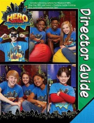 Vacation Bible School 2017 Vbs Hero Central Director Guide
