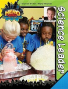 Vacation Bible School 2017 Vbs Hero Central Science Leader