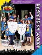 Vacation Bible School 2017 Vbs Hero Central Recreation Leader