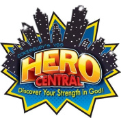 Vacation Bible School 2017 Vbs Hero Central Reflection Time Leader