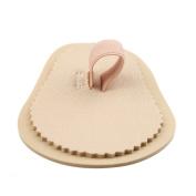 1PC Toe Straightener Single Bunion Protector Splint Hammer Toe Corrector