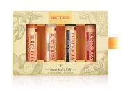 Burt's Bees Balms Gift Set