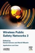 Wireless Public Safety Networks 3