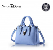 Nicole & Doris 2016 new wave of small square bags shoulder messenger bag ladies/women handbags