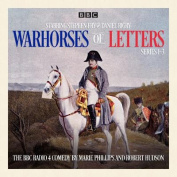 Warhorses of Letters [Audio]