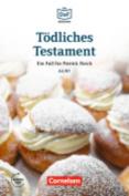 Todliches Testament - Spurlos Verschwunden