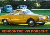 Rencontre Vw Porsche 2017 [FRE]