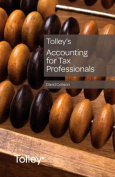 Tolley's Accounting for Tax Professionals