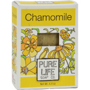 PURE LIFE SOAP SOAP,CHAMOMILE, 130ml