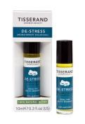 De-Stress Roll On Remedy Tisserand 0.3 oz (10ml ) Roll-On by Tisserand