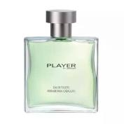 Zermat Perfum Player for Men 3.4oz, Perfume para Caballero Player 100ml