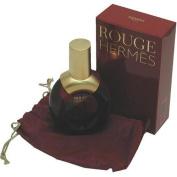 Rouge By Hermes For Women. Eau De Toilette Spray 45mls