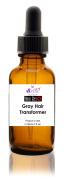 Bella BioTech, Hair ResQ - Grey Hair Transformer, 30ml/ 1 oz