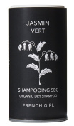 French Girl Organics - Organic / Vegan Dry Shampoo