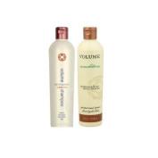 Thermafuse Volume Shampoo & Conditioner set