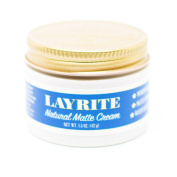 Layrite Natural Matte Cream 45ml