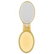 Janeke Foldup Mirror and Hairbrush