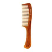 Janeke Tortoise Handle Comb