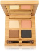 Antonym Cosmetics Organic Quattro Eyeshadow - Croisette