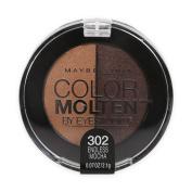 Maybelline Eye Studio® Colour MoltenTM Cream Eyeshadow in Endless Mocha