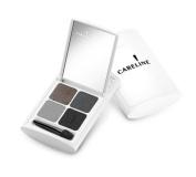 Careline 4 Colour EYE Shadows