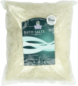 Celtic Sea Salt Whole Crystal Bath Salt, 2.3kg