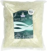 Celtic Sea Salt Whole Crystal Bath Salt, 2.3kg