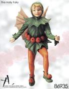 Cicely Mary Barker Holly Flower Fairy