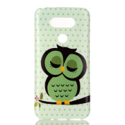 LG G5 Case, UCLL Slim Flexible Cute Cover for LG G5