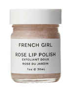 French Girl Organics - Organic / Vegan Rose Lip Polish