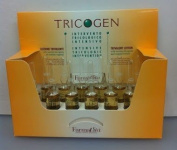 Tricogen Lotion 12x8ml by Farmavita