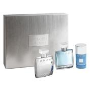 AZZARO - Chrome For Men Premium Gift Set