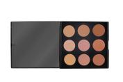 Morphe - 9FC Cool Foundation Palette