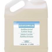C-Antibacterial Lot Soap4/1Gl Boardwalk by Boardwalk