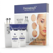 Dermatouch Anti-Ageing Lifting System Kit Plus Lifting Gel & Facial Peel by AsWeChange