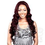 Isis Red Carpet Synthetic Lace Front Wig - Super Felina-1B by Isis