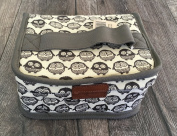 Essential Oil Carrying Case - Little Bird M F