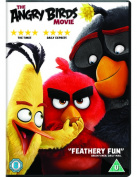The Angry Birds Movie [Region 2]