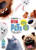 The Secret Life of Pets [Regions 2,4]