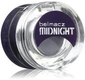 Belmacz 24ct Gold Leaf Cream Eyeshadow - Midnight