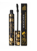 Silk Oil Argan Defining Mascara - Water Resistant - Smudgeproof - Argan Oil Mascara to Nourish Eyelashes, works like a Mascara and Lash Serum All-in-One!. Eyelash Extensions.