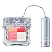 Jill Stuart Mix Blush Compact UV veil face colour 14