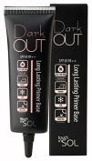 Touch in Sol Dark Out Long Lasting Primer Base SPF30PA++