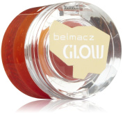Belmacz 24ct Gold Leaf Lip Gloss - Cornelian