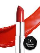 Top Face Essential Lipstick - #10 Summer Orange [3.5 g / 5ml]