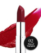 Top Face Essential Lipstick - #02 Kiss of Vampire [3.5 g / 5ml]