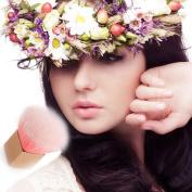 Elevin(TM) Cosmetic Multifunctional Flexible Face Makeup Brush Powder Blush Brushes Foundation Liquid Cream Tool