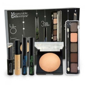 Measurable Difference Best Of MD Cosmetic Make Up Gift Set