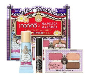 Nonno Nice to Meet You 00 LIMITED EDITION Makeup Kit Set NEW