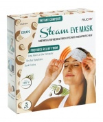 U.S. Jaclean Steam Eye Mask